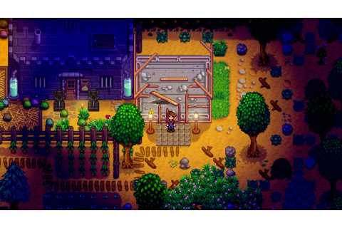 Stardew Valley - Download - Free GoG PC Games
