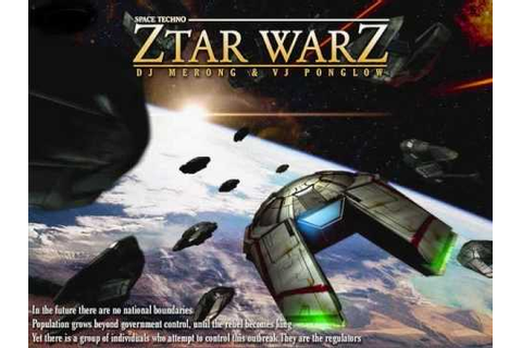 EZ2DJ OST - Ztar warZ ~ Special Game Mix ~ - YouTube