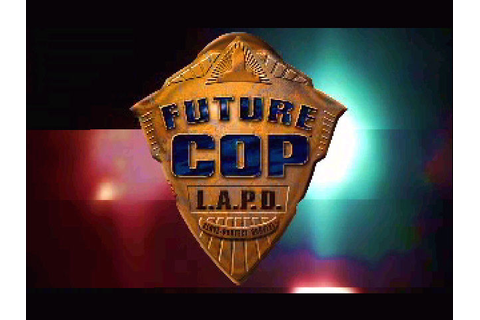 Download Future Cop: L.A.P.D. - My Abandonware