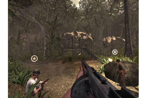 Medal Of Honor Pacific Assault Game - Free Download Full ...