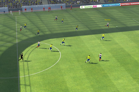 Football Manager 2012 Game - Free Download Full Version For Pc