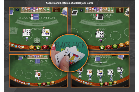 Blackjack Game Variations - Classic & Modern Versions