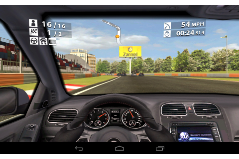 Real Racing 2 – Games for Android. Real Racing 2 – Great ...
