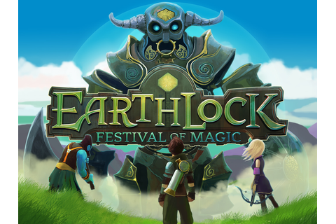 Earthlock Festival Of Magic Is Likely To Arrive On ...