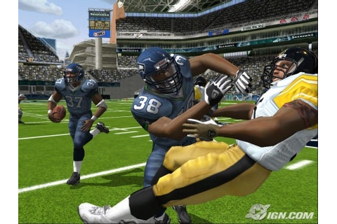 Madden NFL 07 Review - IGN