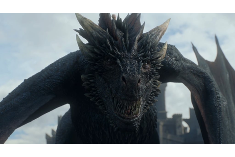 Dragon Names on Game of Thrones | POPSUGAR Celebrity UK
