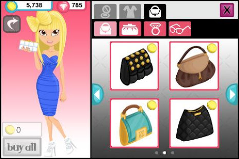 Fashion Story™ - Apps on Google Play