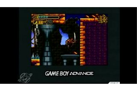 The Scorpion King: Sword of Osiris - Game Boy Advance - IGN