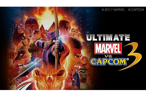 Ultimate Marvel vs Capcom 3 Update 1-CODEX « GamesTorrent