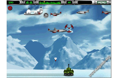 Heavy Weapon Deluxe - Download Free Full Games | Arcade ...