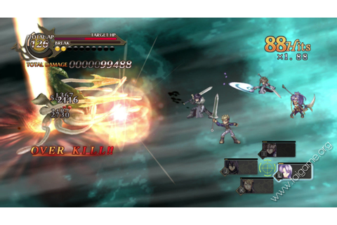 Agarest: Generations of War 2 - Download Free Full Games ...