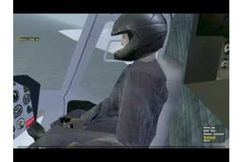 Airwolf Advert (2005).wmv - YouTube