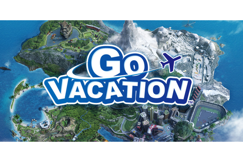 GO VACATION | Nintendo Switch | Juegos | Nintendo