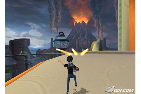 Meet The Robinsons Screenshots, Pictures, Wallpapers - Wii ...