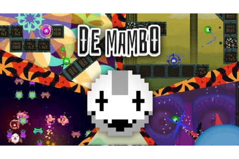 De Mambo Review (Switch eShop) | Nintendo Life