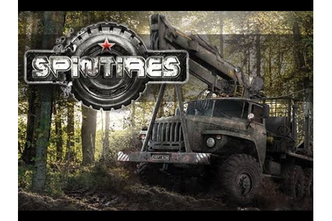 SPINTIRES FULL PC GAME DOWNLOAD AND INSTALLATION.. - YouTube