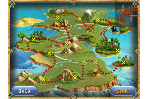 Treasure Island > iPad, iPhone, Android, Mac & PC Game ...