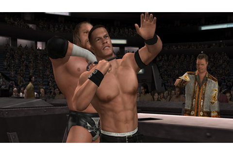 WWE SmackDown vs. Raw 2007 Game | PS2 - PlayStation