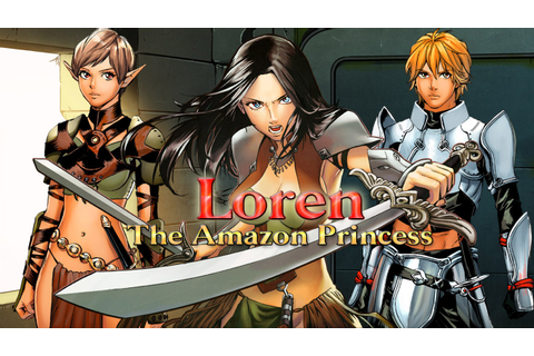 Amazon.com: Loren The Amazon Princess Free To Play ...