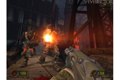Download Vivisector: Beast Within torrent free by R.G ...