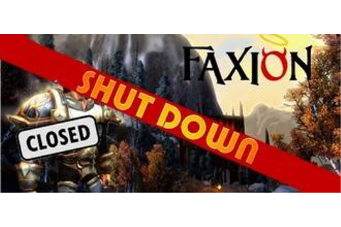 Faxion Online Reviews - Faxion Online MMORPG - Faxion ...