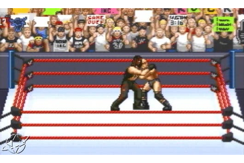 WWF Road to Wrestlemania Screenshots, Pictures, Wallpapers ...