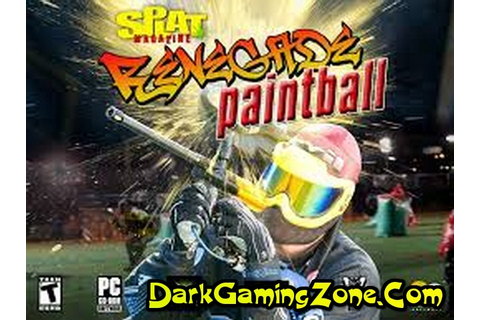 Renegade Paintball Game - Free Download Full Version For PC