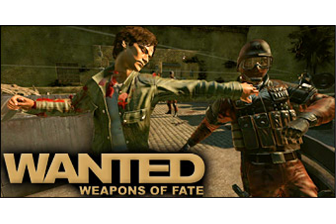 Preview Wanted : les Armes du Destin sur PS3 du 03/02/2009 ...
