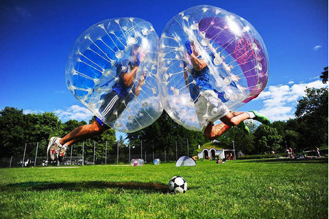 Bubble Football Newcastle upon Tyne and The North East Is ...