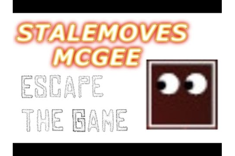 Escape the game Intro - Play this Game! - YouTube