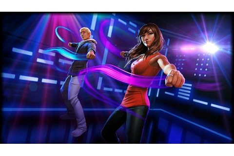 Dance Central Spotlight (Xbox One) :: Games :: Reviews ...