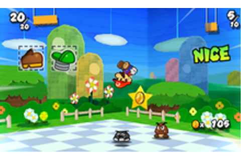 Paper Mario: Sticker Star - Wikipedia