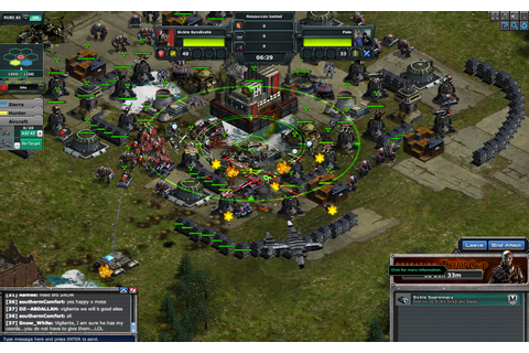 War Commander Cheats and Hacks | BattleCenter