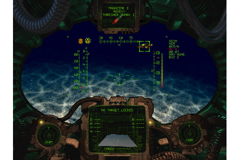 Archimedean Dynasty vehicle simulation for DOS (1996 ...