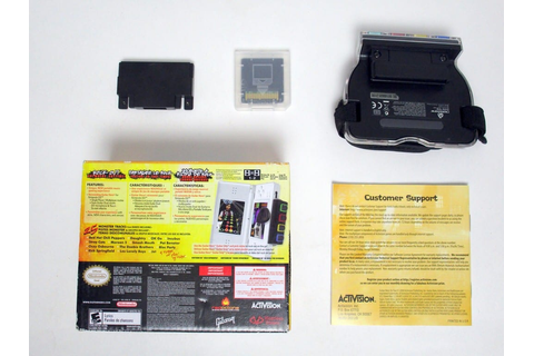 Guitar Hero On Tour game for Nintendo DS (Complete) | The ...
