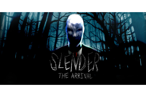 Slender: The Arrival | Wii U download software | Games ...