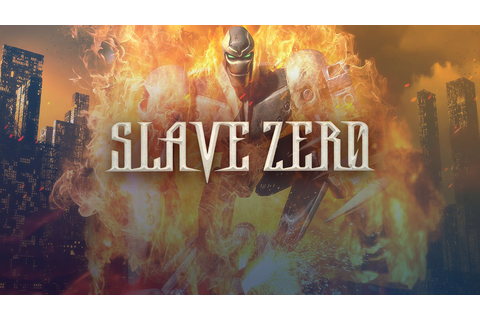 Slave Zero - Download - Free GoG PC Games