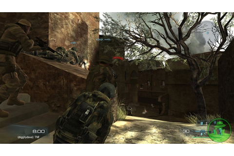SOCOM: Confrontation Screenshots, Pictures, Wallpapers ...