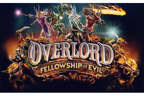Overlord: Fellowship of Evil | Overlord Wiki | Fandom ...