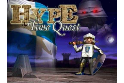 Hype The Time Quest Download Free Full Game | Speed-New