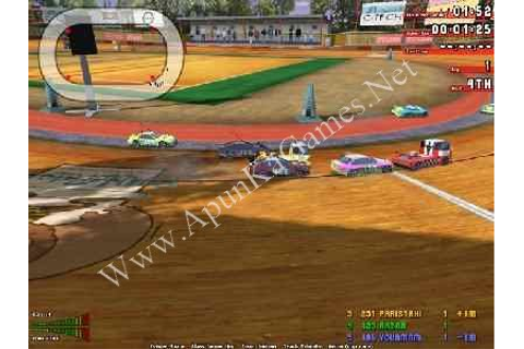 Big Scale Racing - games full