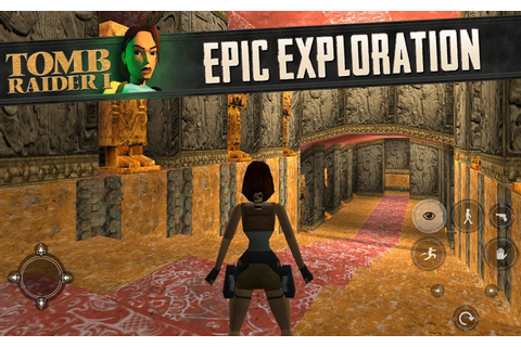 TR1 for Android is here