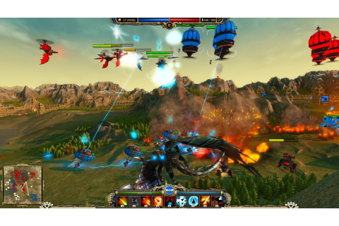 Save 90% on Divinity: Dragon Commander on Steam