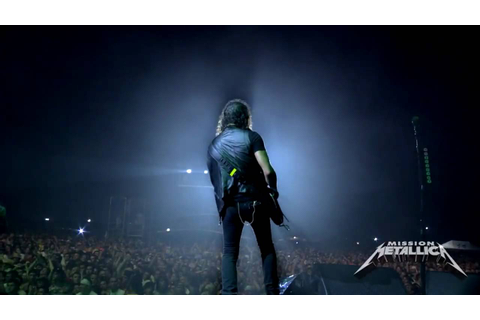 Metallica Fade to Black in real HD !!!! awesome !!!! - YouTube