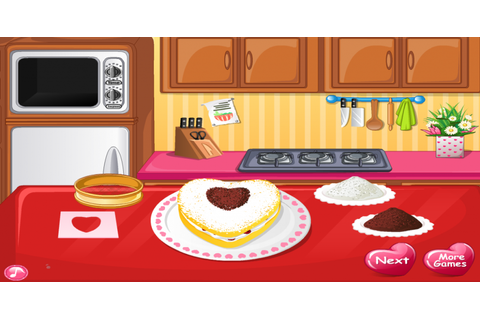 Cake Maker - Cooking games | Download APK for Android ...