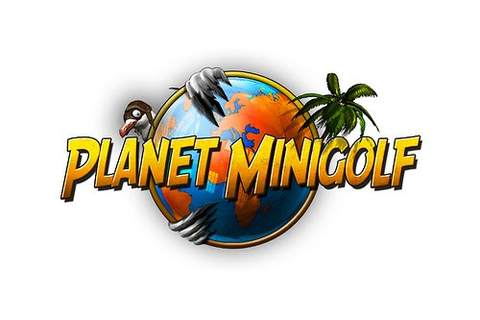 Planet Minigolf Game Info for Sony PS3