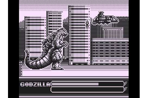 Kaiju-Oh Godzilla (Playthrough Pt. 2/5) - Wikizilla - YouTube