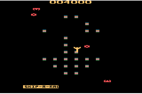 Atari 2600 Game Reviews: Solar Fox through Sorcerer ...