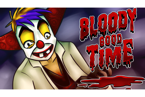KILLINGS THE NAME OF THE GAME | Bloody Good Time - YouTube