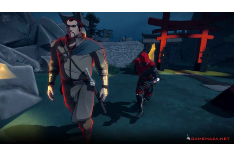 Aragami Free Download - Game Maza